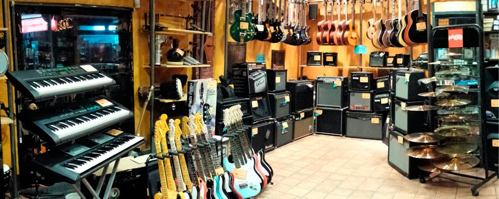 Muchas dudas para elegir un instrumento te ayudare con for Guitarras para ninos casa amarilla
